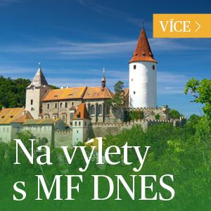 50 českých krás
