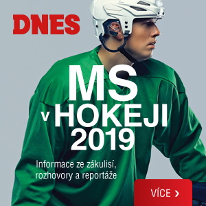 MS v hokeji 2019