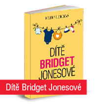 Kniha Dítě Bridget Jonesové ZDARMA k MF DNES