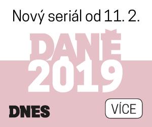 Daně 2019