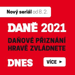 Daně 2021: DAŇOVÉ PŘIZNÁNÍ HRAVĚ ZVLÁDNETE