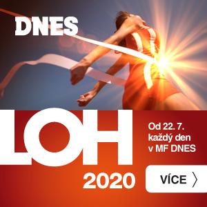 LOH 2020 - Letní olympijské hry