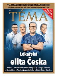 Lékařská elita Česka II. díl