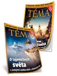 Balíček speciálů TÉMASMS objednávka