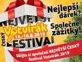 Festival Votvírák nabízí výhodné vstupné!
