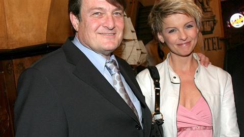 Ladislav Štaidl je na svého syna velmi pyšný. Byla by i Iveta Bartošová!
