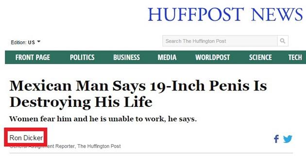 jak velký je největší penis na světě velká tajemství penisu