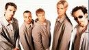 Backstreet Boys, králové našich srdcí.