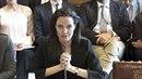 Angelina Jolie se postarala o zpestření zasedání britského parlamentu....