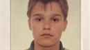 takto vypadal Leoš Mareš v první třídě.
