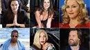 Tyto celebrity patří do tajného spolku Iluminátů.