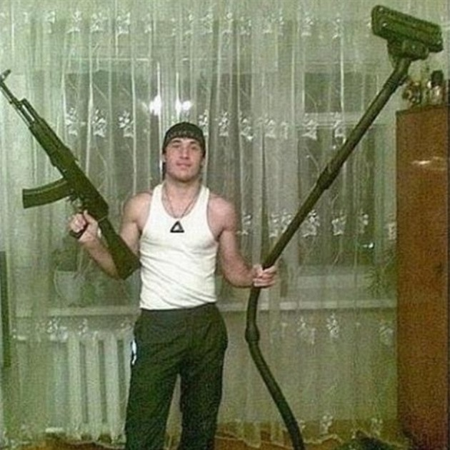 Ruské seznamka obrázky divné