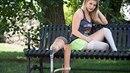 Tatsiana Khvitsko se plně věnuje sportovním vášním, a to i přes své postižení.