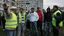 Romové s mohou cítit o něco bezpečněji. Ubylo protiromských demonstrací, kde...