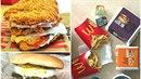 Co se stalo, když jsme v pražských restauracích McDonald's a KFC řekli hesla,...