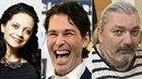 Některé celebrity se netají svou podporou politických stran. Koho volí...