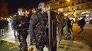 Policisté v pondělí ráno zatkli během koordinované akce ve více francouzských...