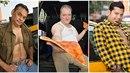 Kalendář newyorských taxikářů letos jede už třetí rok.