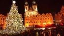 Vánoční trhy v Praze se budou muset obejít bez slavnostního rozsvěcení...