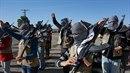 Kurdské milice stojí v čele sil, které v Sýrii a Iráku bojují proti organizaci...