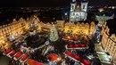 Praha má nejkrásnější trhy, ale vážně to někoho překvapuje? Jsme totiž...