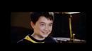 Daniel Radcliffe a jeho konkurz na roli Harryho Pottera.
