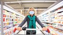 Supermarkety jsou semeništěm bakterií.