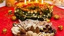 Autoři výzkumu v případě českého štědrovečerního menu menu počítali s vánočkou,...