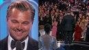 Leonardo DiCaprio se stal nejlepším hercem.