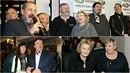 Celebrity se bavily nad vlastním koncem.