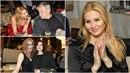 Ivana Gottová nemá s showbyznysem takové zkušenosti jako její přátelé, a tak...