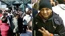 Německý novinář a bezpečnostní expert Shams Ul-Haq využil svého pákistánského...
