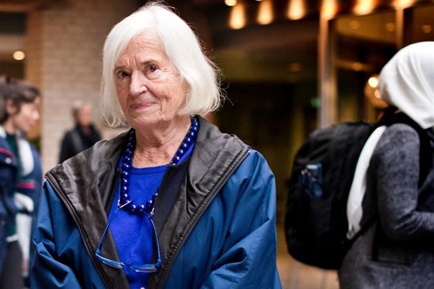 Psycholožka Kari Killénová stojí za praktikami Barnevernu.