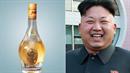 Kim Čong Un se má proč usmívat. Jeho země údajně vyvinula alkohol, který...