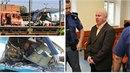 Okresní soud v Novém Jičíně začal posuzovat vinu polského řidiče kamionu.