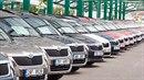 Češi při nákupu ojetin hledí více na výši splátky, než na cenu vozu.