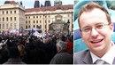 Profesor Miroslav Mareš míní, že radikalizovat se budou tradiční extremisté. Od...