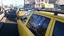 Služba Uber představuje konkurenci taxikářům a další způsob, jak se pohybovat...