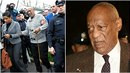 Případ znásilňování Billa Cosbyho je znovu otevřen!