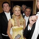 Paris si návštěvu ve Vídni spojenou s plesem v roce 2007 náramně užila. Dokonce...