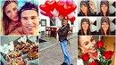 Jak celebrity slavily svátek zamilovaných?
