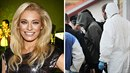 Jméno moderátorky Lucie Borhyové zaznělo v souvislosti s případem vyšinutého...