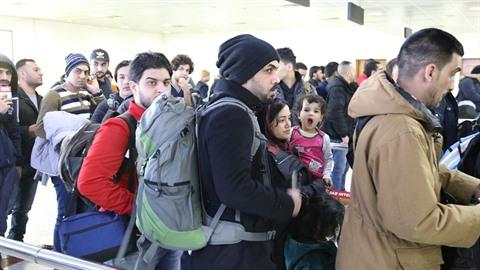 f852c655ef9 Zpověď migrantů prchajících z Finska  Proč jsme to v Evropě nemohli vydržet