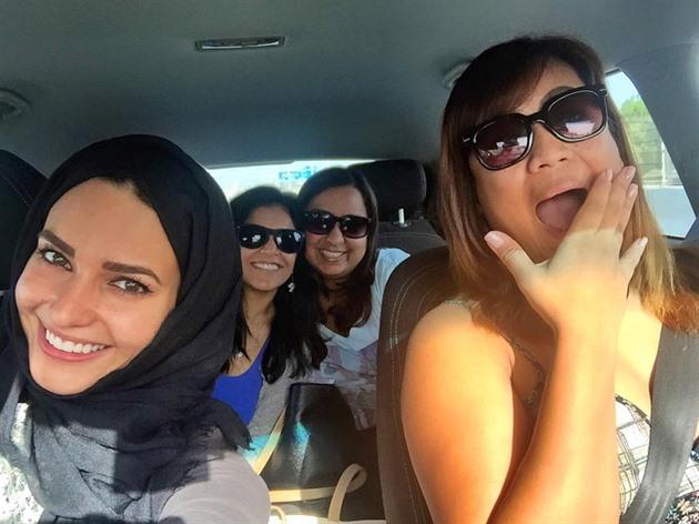 muslimské seznamovací místo v Dubaji