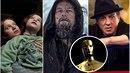 Kdo má největší šanci ukořistit letos zlatou sošku Oscara?