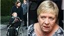 Jaroslava Obermaierová si nebrala servítky se zesnulou Hanušovou, a tak na ní...