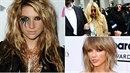 Kesha za svou čest už nebojuje sama. Přidala se k ní Taylor Swift. Poslala ji...