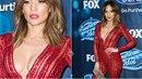 Jennifer Lopez opět provokuje. Na American Idol párty se předvedla jako...