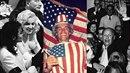 Madonna na Oscarech, Arnie oslavující americké občanství. I tohle psaly dějiny.