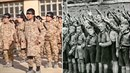 Fanatická výchova dětí v Islámském státě si s ničím nezadá s výchovou dětí v...
